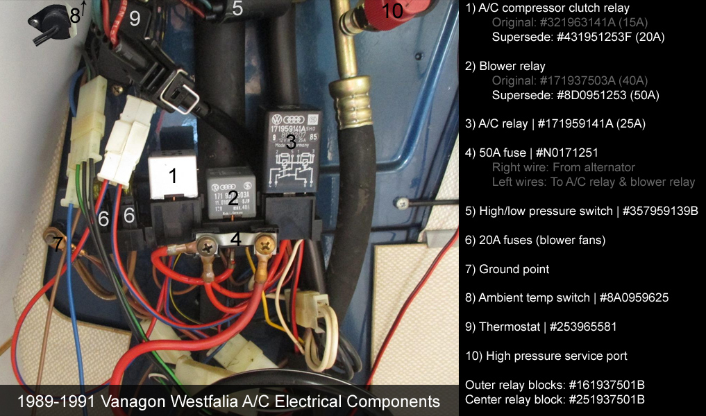 Files Vanagon Ac Wiring Diagram on